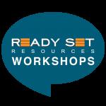 rsrEducation Workshops saycon logo